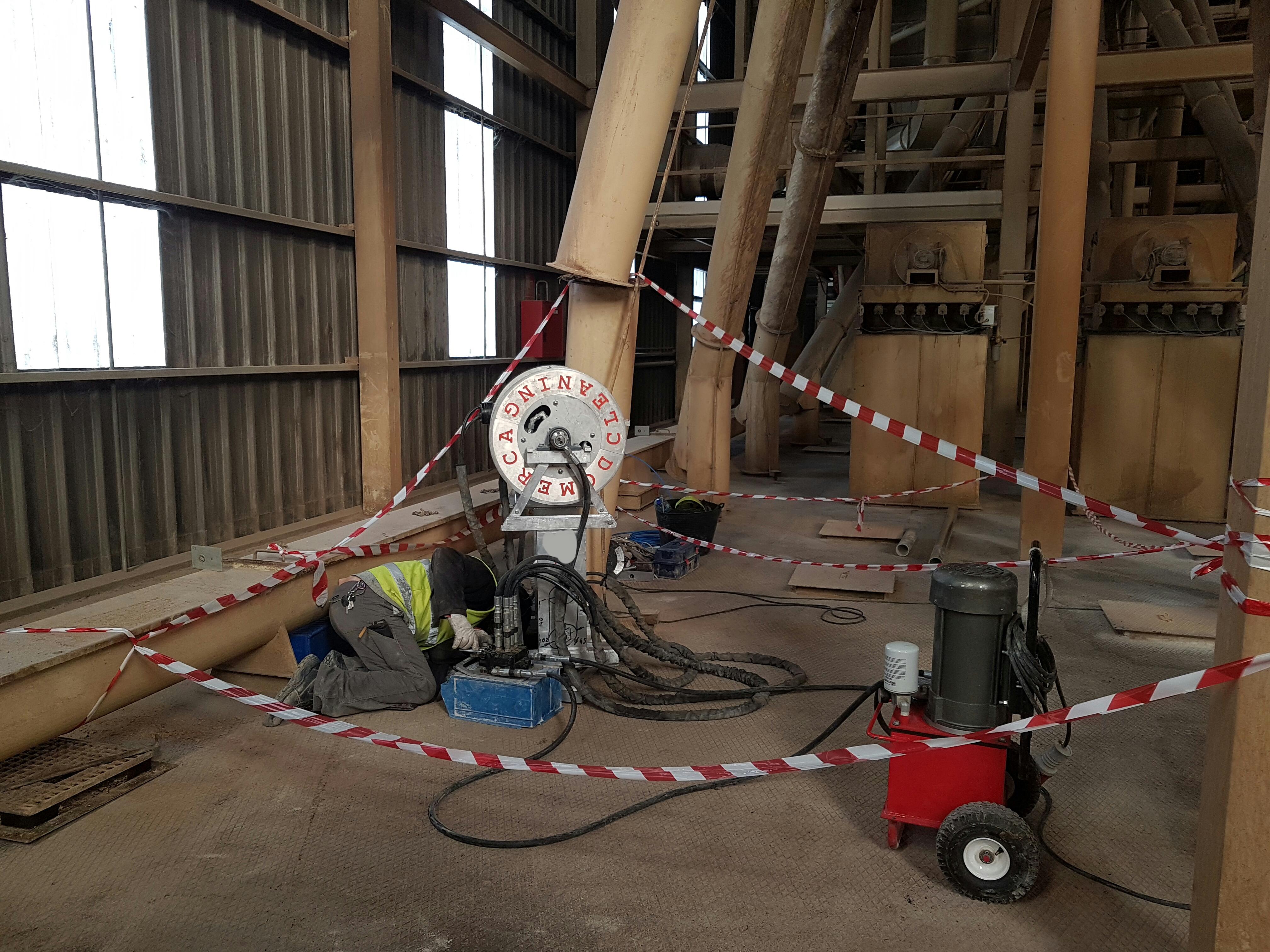 limpieza de silos _3